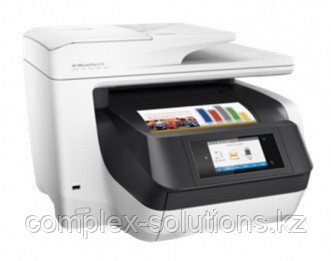 МФУ HP Europe OfficeJet Pro 8720 [D9L19A#A80]