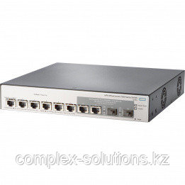 Коммутатор HP Enterprise OfficeConnect 1850 6XGT and 2XGT/SPF+ Switch [JL169A#ABB]