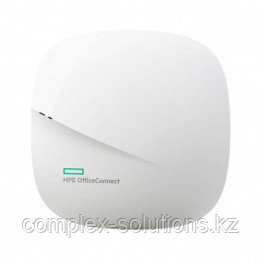 Точка доступа HP Enterprise OfficeConnect OC20 2x2 Dual Radio 802.11ac [RW] Access Point [JZ074A]