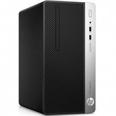 Компьютер HP Europe ProDesk 400 G4 [1EY20EA#ACB]