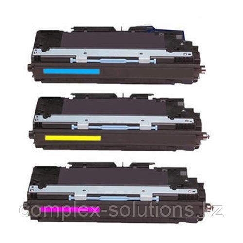 Картридж HP Q2683A (№311A) Magenta для CLJ 3700 (6K) Euro Print Premium | [качественный дубликат]