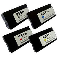 Картридж HP CN047AE Magenta Ink Cartridge №951XL, 16ml, for DJ 251 | 276 | 8100 | 8600 | 8615 | 8620 | 8625 | 8630 | 8640 | 8660 up to 1500 pages JET