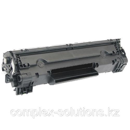 Картридж HP CF283A (1.6K) TOP PRINT | [качественный дубликат]