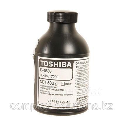 Developer | Девелопер TOSHIBA D4530 для E-STUDIO 350 | 450 | 352 | 353 | 453 | 452 500гр