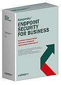 Kaspersky Endpoint Security для бизнеса BASE & RENEWAL