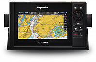 "Дисплей  Raymarine eS75 7"" HybridTouch Multifunction Display with Wi-Fi, No Chart E70263"