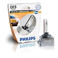 Ксеноновая лампа Philips  Xenon Vision D1S, фото 1