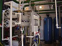 Локальная станция очистки воды Сокол, фото 1
