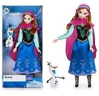 Кукла Анна Disney, фото 1