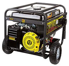 Бензиновые электрогенераторы Huter 220V