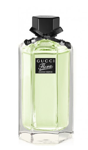 Парфюм Gucci Flora by Gucci Gracious Tuberose 50ml (Оригинал - Италия)