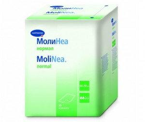 MoliNea впитывающие пеленки 60X60см, фото 2