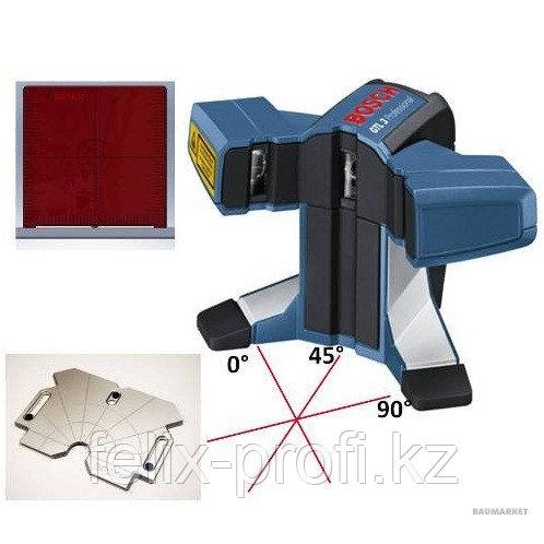 Линейный лазерный нивелир  GTL 3 BOSCH