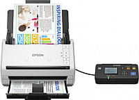 Сканер Epson WorkForce DS-530 N