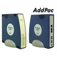 VoIP шлюз AddPac AP1005