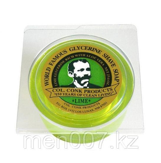 Col Conk Lime (Мыло для бритья)