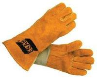 Краги ESAB Heavy duty Reg. welding glove 0700005008 (122)@