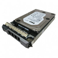 HDD Dell/SAS/2000 Gb/7.2k/12Gbps 512n 3.5in Hot-Plug Hard Drive, CK,14G