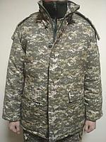 Военный Бушлат, фото 1
