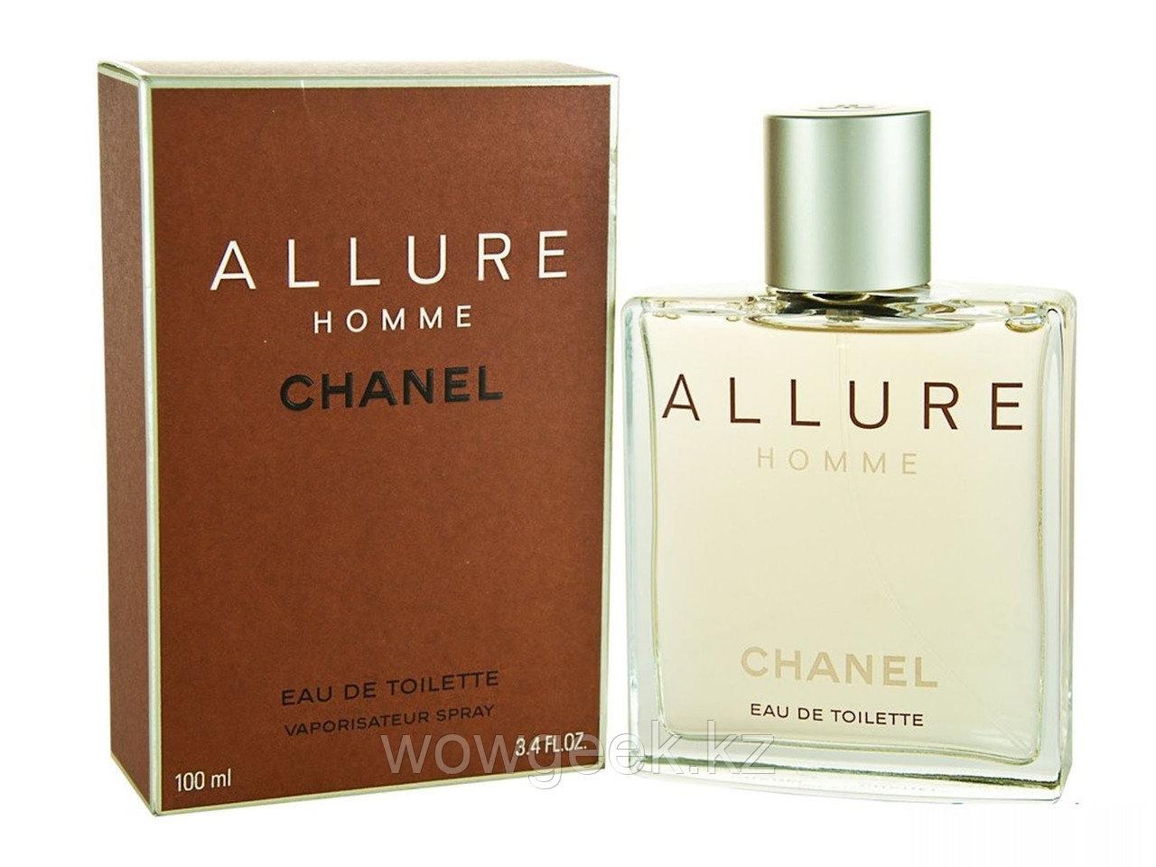 Мужской парфюм Chanel Allure Homme