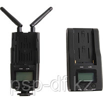 CAME-TV SP01 100m Wireless HD Video Transmitter & Receiver Set