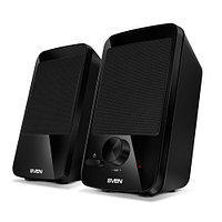 Sven Speakers 312 - Black аудиоколонка (SV-012540)