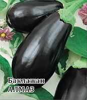 """Семена баклажан Алмаз  (1уп-50гр -13000шт )  """"Поиск"""" Россия"""