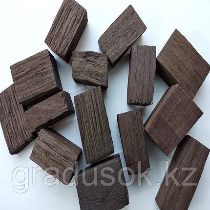 Кубики дубовые сильной обжарки, фото 2