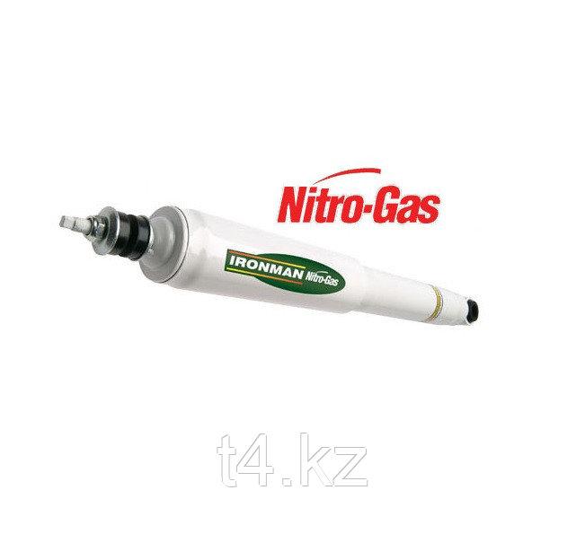 Nissan Xterra N50 амортизатор задний усиленный- IRONMAN 4X4 Gas