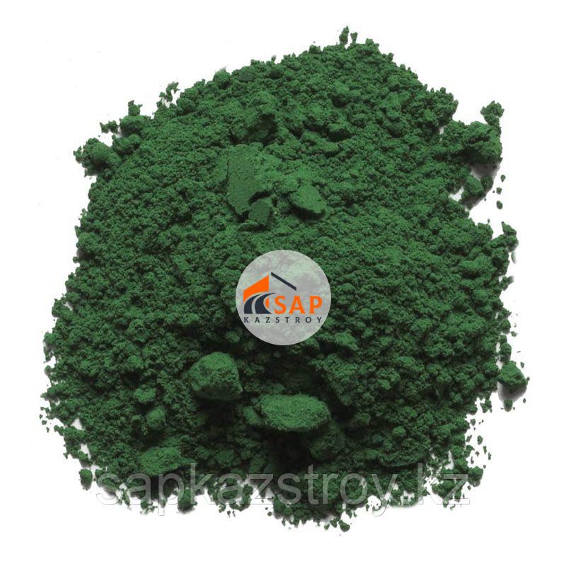 Пигмент зелёный (Китай)