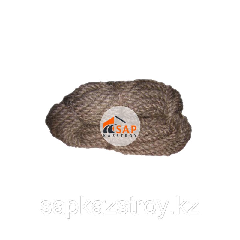 Водопроводная каболка (сантехническая)
