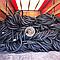 Резиновый шнур 30мм, фото 3