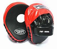 Боксерские лапы, фото 1