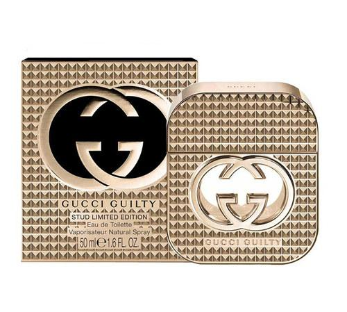 Парфюм 50ml Gucci Guilty Studs (Оригинал - Италия)