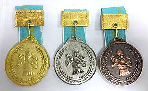 Медаль для бокса