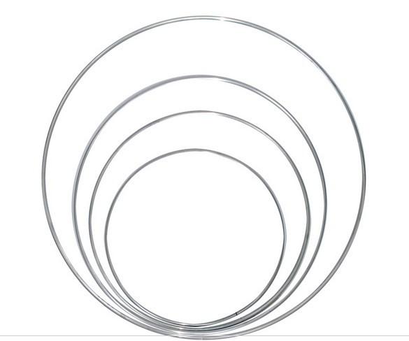 Алюминиевый обруч