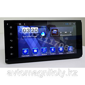Автомагнитола DSK TOYOTA ANDROID IPs ORIGINAL