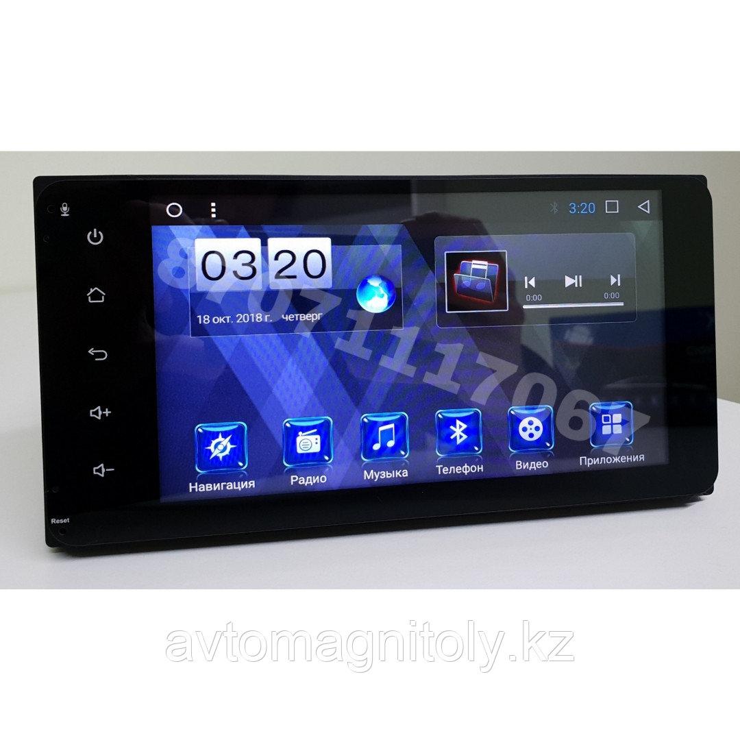 Автомагнитола DSK Lexus 2003-2009 Android IPS 5D/GG