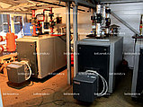 Паровая установка котельная модульная МКУ-П-2,5(2,5х1)-14Шп с механической подачей топлива, фото 7