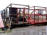 Водогрейная установка котельная модульная МКУ-В-2,4(0,8х3)-Р с ручной подачей топлива, фото 4
