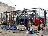 Водогрейная установка котельная модульная МКУ-В-2,4(0,8х3)-Р с ручной подачей топлива, фото 10