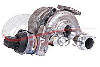 Турбина Volkswagen Crafter