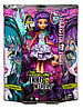 Двойная кукла 'Spooky Sweet & Frightfully Fierce', из серии 'Inner Monster', Monster High Mattel
