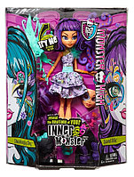 Двойная кукла 'Spooky Sweet & Frightfully Fierce', из серии 'Inner Monster', Monster High Mattel, фото 1