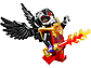 LEGO Chima: Ледяной мамонт-штурмовик Маулы 70145, фото 8