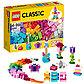 LEGO Classic: Дополнение к набору для творчества – пастельные цвета 10694, фото 2