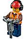 LEGO City: Набор «Строительная команда» для начинающих 60072, фото 9