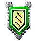 LEGO Nexo Knights: Аарон – Абсолютная сила 70332, фото 7