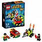 LEGO Super Heroes: Робин против Бэйна 76062, фото 2