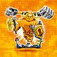 LEGO Nexo Knights: Аксель — Абсолютная сила 70336, фото 5